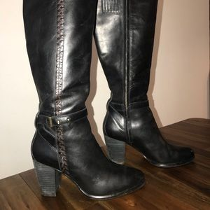 Claudine Tall Boot